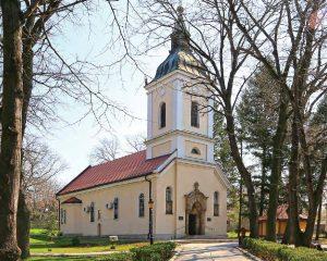 Saborna crkva u Požarevcu (Miloševa crkva)
